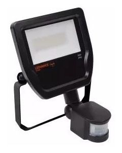 LEDVANCE FLOODLIGHT 20W/830 SENSOR BIV