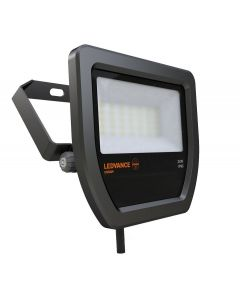 LEDVANCE FLOODLIGHT 20W/850 SENSOR BIV
